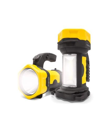 Lampa de lucru cu COB-LED